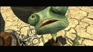 CGRundertow - RANGO for PlayStation 3 Video Game Review