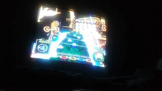 Guitar Hero 3 in the belly of a shark 4 stars (132,819)