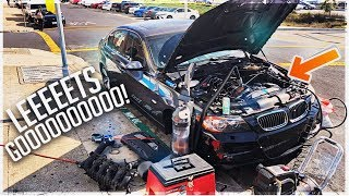 Maintenance Every 335i Owner Needs To Do!