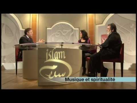 Musique et spiritualité en Islam. Nassima Chabane & Kudsi Erguner