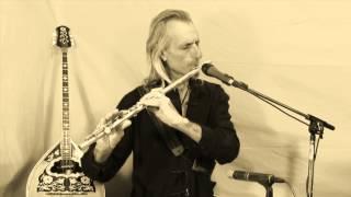 Avi Adir Silver Flute Improvisation Thumbnail