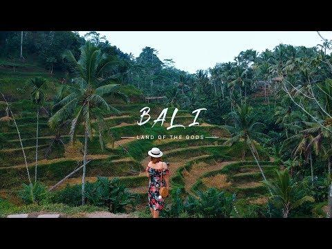 Bali, Indonesia  -  Travel Film | DJI Spark | GoPro Hero 6