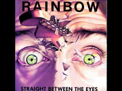 Клип Rainbow - Tearin' Out My Heart