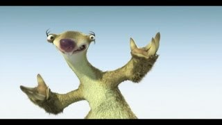 The Sid Shuffle - Ice Age 4 - Do The Continental Drift