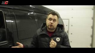 Chevrolet Express рестайлинг / NICE-CAR.RU