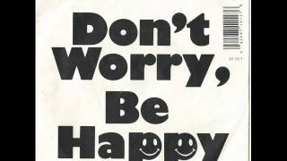 Repeat youtube video Johnny Camaro Don't Worry, Be Happy Instrumentale mix