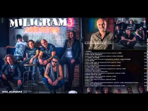 Miligram 3 album - MIX - Daccat Mc