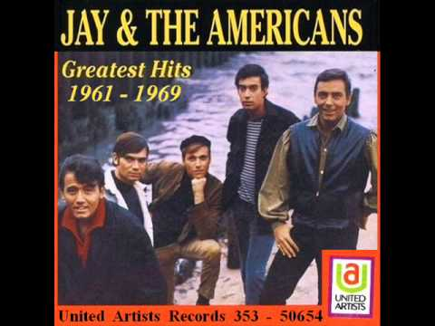 Jay & The Americans - United Artist Records - 1961 - 1969