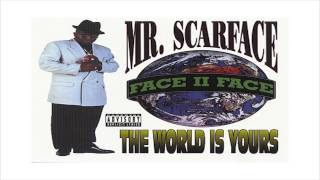Watch Scarface Comin Agg video