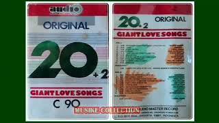 20 +2 GIANT LOVE SONG
