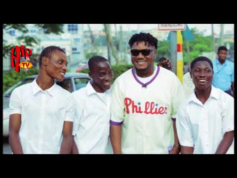 CDQ ON STREET (Nigerian Entertainment News)