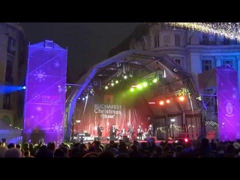 Bucharest Christmas Market 2015 - 6th December