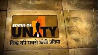 Statue Of Unity - A short film