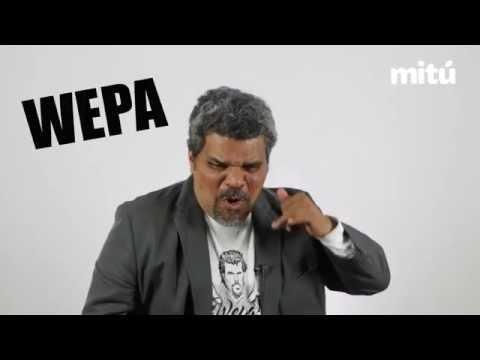 A Guide To Puerto Rican Slang With Luis Guzman  mitú