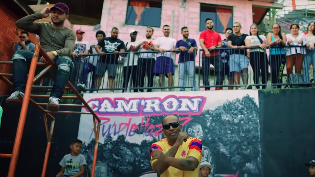 Download Cam'ron - Medellin (Official Music Video)