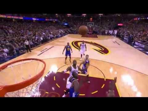 LeBron James Postgame with Craig Sager  | Warriors vs Cavaliers Game 6 | 2016 NBA Finals