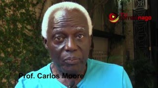 Resposta de Carlos Moore ao deputado federal Jair Bolsonaro thumbnail