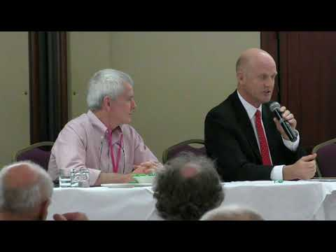 Live and Off The Leash!  - Senator David Leyonhjelm & Senator Malcolm Roberts