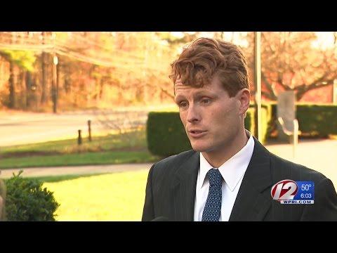 Congressman Kennedy on Trump transition