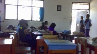 Kenagan Bersama Teman-Teman Kelas XII IPS 6 SMAN 3 Kupang (part 1)