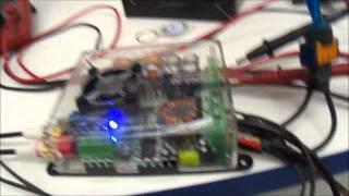Teste Potência Soundigital SD250.2D e Ligação TriMode by SOMSC.com.br