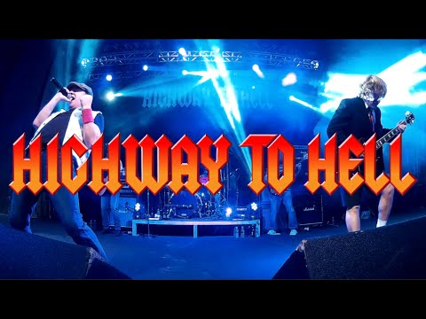 HIGHWAY TO HELL -
