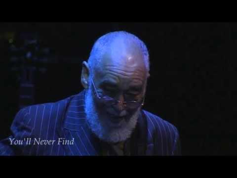 David T. Walker - Live Performance Excerpt 2013 (Part 1)