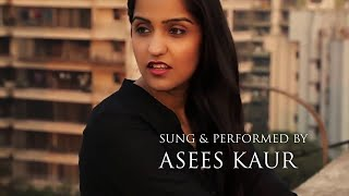 Raabta | Asees Kaur | Agent Vinod | Running Reindeer Music