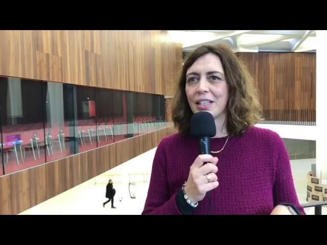 Interview de Marion Carrel, sociologue, JPAG 2018