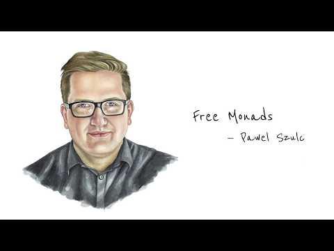 Free Monads—Paweł Szulc
