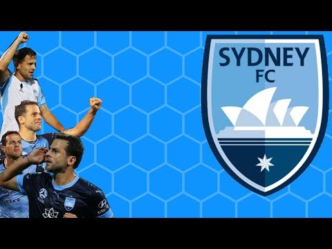 Bobô ● All Goals 2017/18 ● Sydney FC