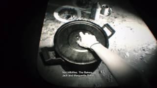 Resident Evil 7 Bad Ending