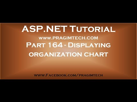 Part 164   Displaying organization employee chart using treeview control in asp net