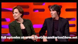 The Graham Norton Show Se 08 Ep 16, February 11, 2011 Part 1 of 5