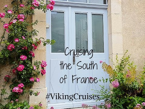 Viking River Cruise Provence - Viking Long Buri