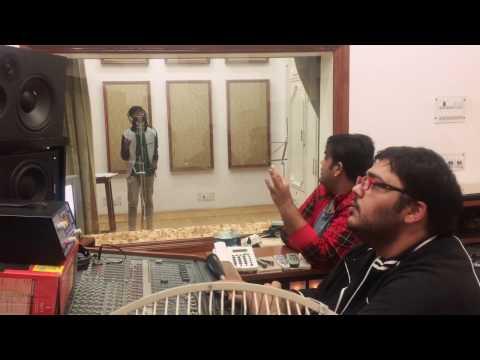 Studio Session Muqaddar by Nand    Latest Punjabi Sad Song    2017    Nand    Sachin Ahuja
