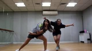 Zumba Choreography - Da Da Ding - Nike Anthem || Gener8ion Ft Gizzle