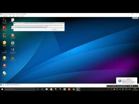 How to install Whonix in oracle virtual box on windows