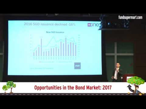 What and Where to Invest 2017: Opportunities in the Bond Market for 2017