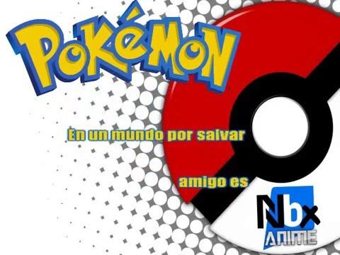 Karaoke Pokémon: Atrapalos Ya! Full Opening