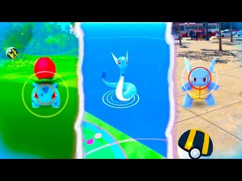 RARE POKEMON SPAWN HUNT! - Pokemon Go - THE LAST GREAT SF ADVENTURE!