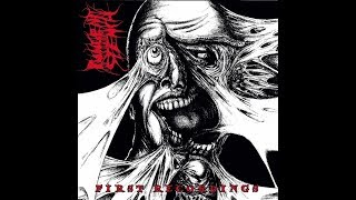 """PUNGENT STENCH - 2018 """"First Recordings"""" (FULL COMPILATION) METALLICOSICK"""