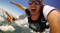 Skydiving Jacksonville