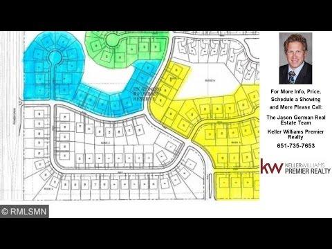 XXXX Lot 17, Block 5, Woodbury, MN Presented by The Jason Gorman Real Estate Team.