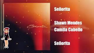 Baixar Señorita - Shawn Mendes ft. Camila Cabello - Descargar Single