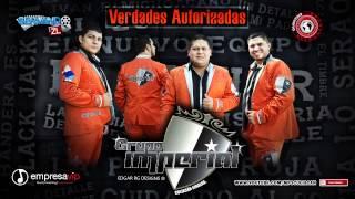 Grupo Imperial - El Junior (Estudio 2015)