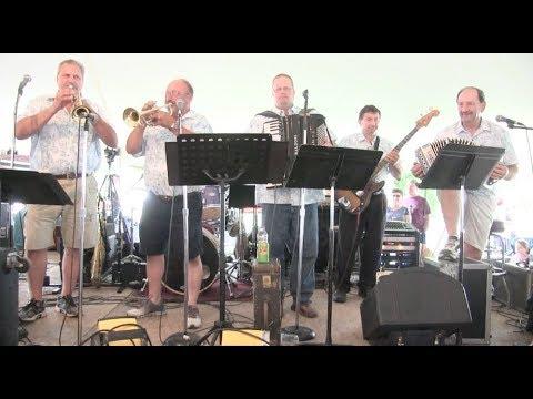 Maroszek Brothers - 2017 - Pulaski Polka Days Special - Pulaski Wisconsin