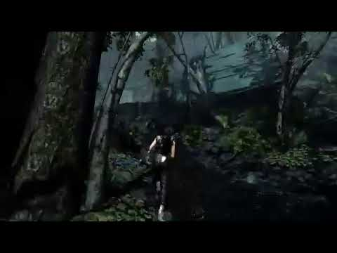 Tomb Raider Definitive edition part 1 |