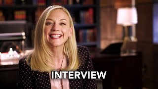 conviction abc emily kinney interview hd