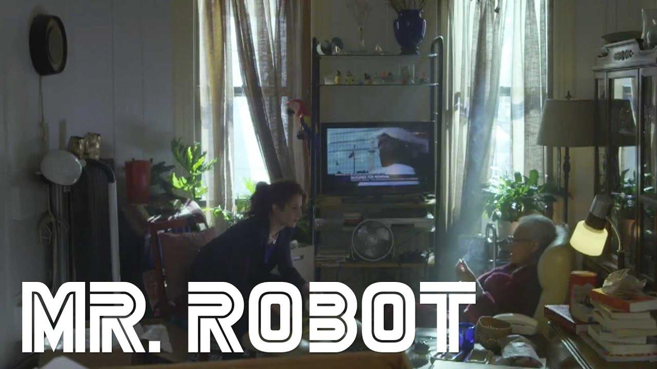 Download Mr. Robot: Season 2, Episode 3 - (Spoiler) 'Too Many Memories Here'